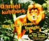 Daniel Küblböck, Lion sleeps tonight (2004)
