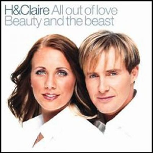 Bild 1: H & Claire, All out of love (#7494592)