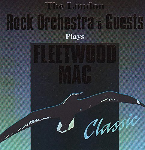 classic fleetwood mac london rock orchestra