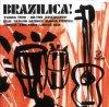 Brazilica! (1994), Tamba Trio, Milton Nascimento, Elis, Sergio Mendes, Baden Powell, Jorge Ben..