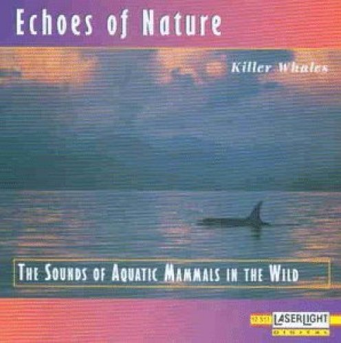 Bild 1: Echoes of Nature, Killer whales-The sounds of aquatic mammals in the wild