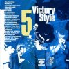 Victory Style 5 (2002), Atreyu, Taking Back Sunday, Snapcase, Grade, Strife, Tuesday..
