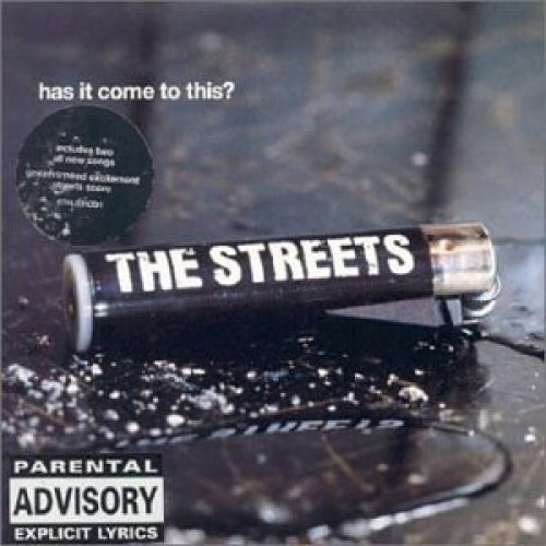 Bild 1: Streets, Has it come to this? (2001; 3 versions, cardsleeve)