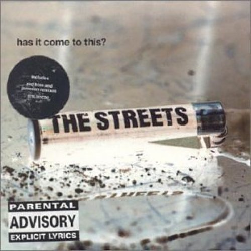 Bild 2: Streets, Has it come to this? (2001; 3 versions, cardsleeve)