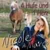 Nicole de Marco, 4 Hufe und 1 Herz (2 tracks, 2003)