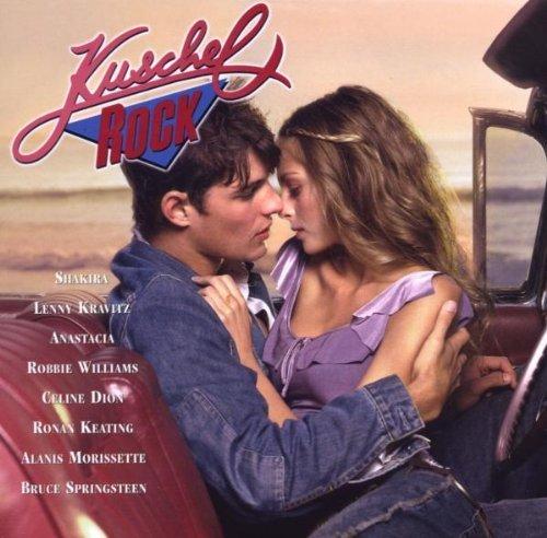 Bild 1: Kuschel Rock (2002), 16:Shakira, Lenny Kravitz, Faith Hill, Robbie Williams, Kate Winslet..