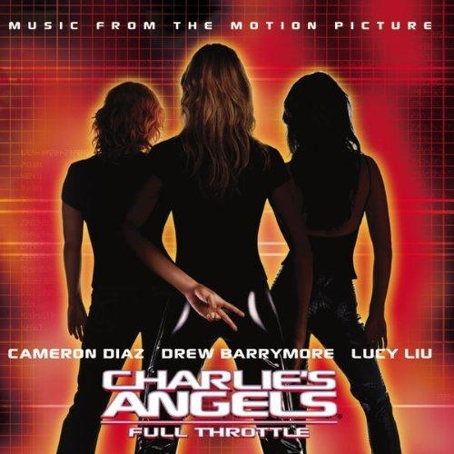 Bild 1: Charlie's Angels-Full Throttle (2003), Pink feat. William Orbit, David Bowie, Donna Summer..