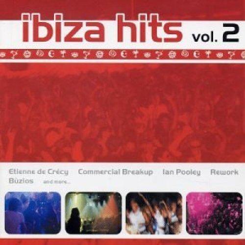 Bild 1: Ibiza Hits 2 (2001, #zyx81361), Etienne de Crecy, Commercial Breakup, Santos, Tiefschwarz..