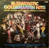 Frank Valdor (Orch.), 16 fantastic golden latin hits (1978)