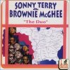 Sonny Terry/Brownie McGhee, Duo