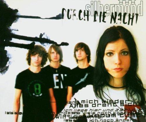 Bild 1: Silbermond, Durch die Nacht (2004)