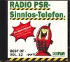 Radio PSR-Sinnlos-Telefon, Best of 08