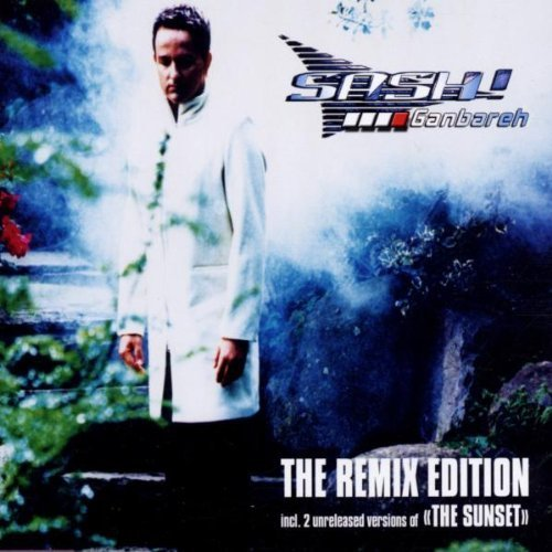 Фото 1: Sash!, Ganbareh-The Remix Edition (2002)