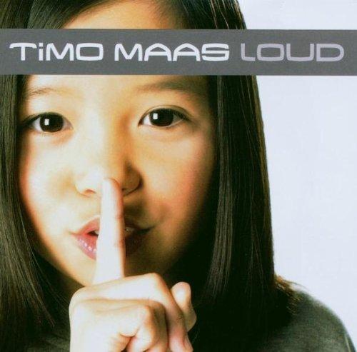 Bild 3: Timo Maas, Loud (2001)