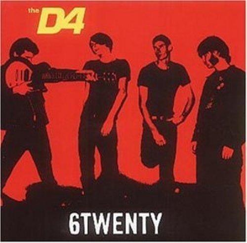 Bild 1: D4, 6twenty (2002)