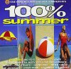 100% Summer (1994, Telstar), Bc-52's, Aswad, Ace of Base, DJ Jazzy Jeff & The Fresh Prince, Wham!, Zoë, FgtH..