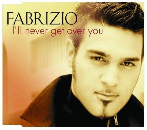 Bild 1: Fabrizio, I'll never get over you (2003)