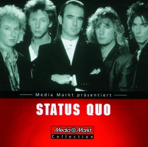 Bild 1: Status Quo, Media Markt collection (12 tracks)