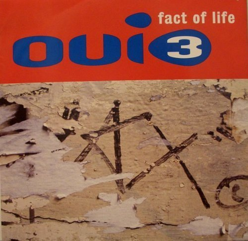 Bild 3: Oui 3, Fact of life (1993)