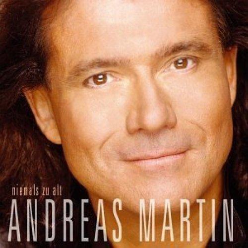Фото 1: Andreas Martin, Niemals zu alt (2003)