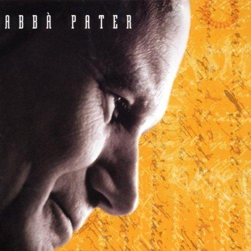 Фото 1: Pope John Paul II, Abbà pater (1999, #617059)