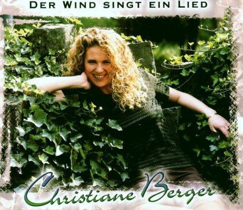 Bild 1: Christiane Berger, Der Wind singt ein Lied (2000)