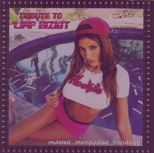 Bild 1: Limp Bizkit, Mutated..manipulated..translated-Tribute to (by Jasmin St. Clair, Powder, Verbal Graff, Gliss..)