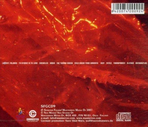 Bild 2: Scent, Period (2001)