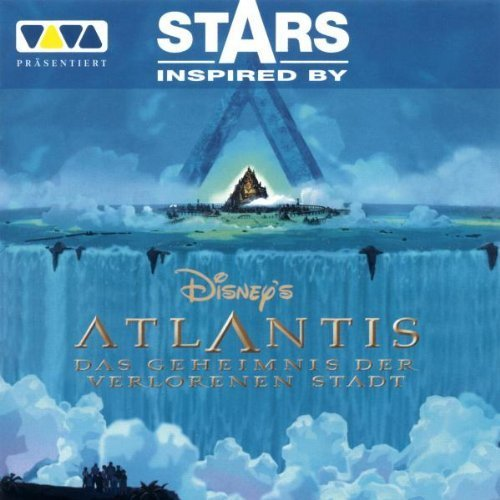 Bild 1: Atlantis-Stars inspired by Disney's (2001), No Angels & Donovan, S Club 7, Glashaus, Laith Al-Deen..