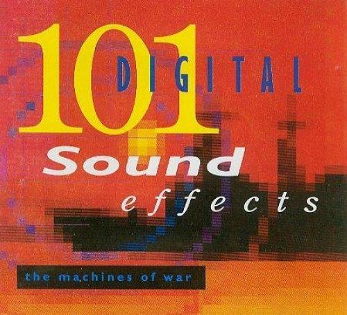 Bild 1: 101 digital Sound Effects, Machines of war