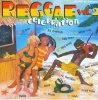 Reggae Celebration 2 (1997, Sony), Big Mountain, Steel Pulse, Shaggy, Finley Quaye, Musical Youth..
