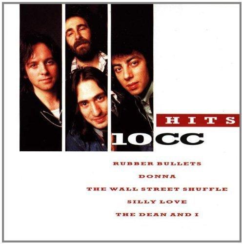 Bild 1: 10CC, Hits (14 tracks)