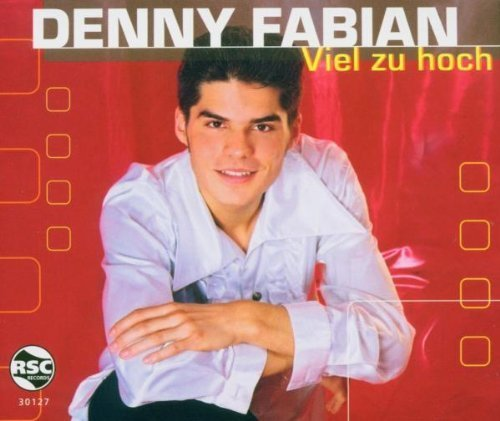 Bild 1: Denny Fabian, Viel zu hoch (2004)