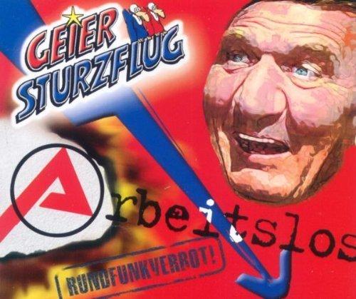 Bild 1: Geier Sturzflug, Arbeitslos (2004)