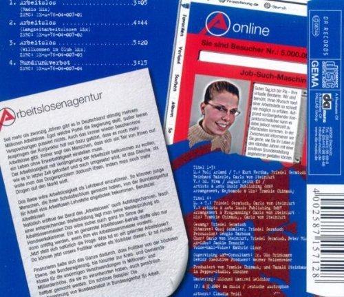 Bild 2: Geier Sturzflug, Arbeitslos (2004)