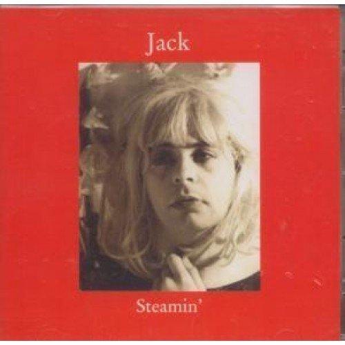 Bild 1: Jack, Steamin' (UK, 1998)