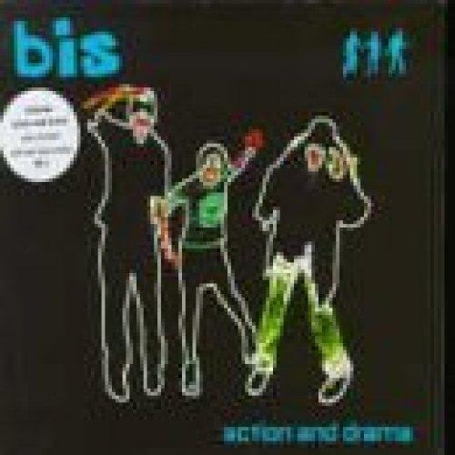 Bild 1: Bis, Action and drama-CD1 (1999, UK)