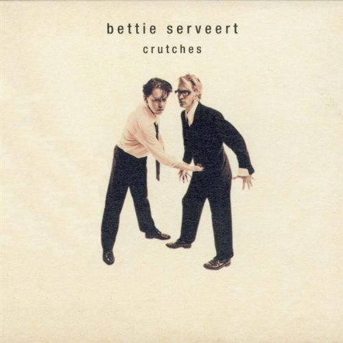Bild 1: Bettie Serveert, Crutches