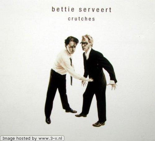 Bild 2: Bettie Serveert, Crutches