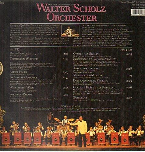 Bild 2: Walter Scholz, Wir machen Musik (1987)