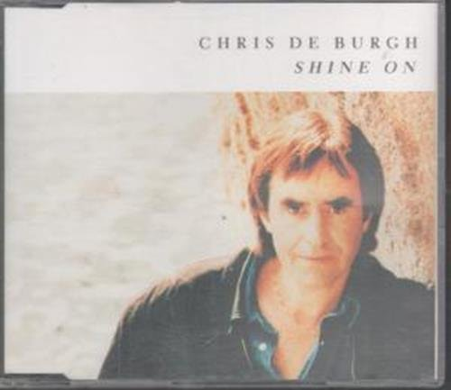 Bild 1: Chris de Burgh, Shine on (1992)