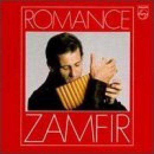 Bild 1: Gheorghe Zamfir, Romance (1982)