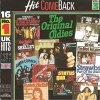 Hit come back 3-16 No.1 UK Hits 1969-1977, Amen Corner, Ralph McTell, New Seekers, Strawbs, Abba, Donna Summer..