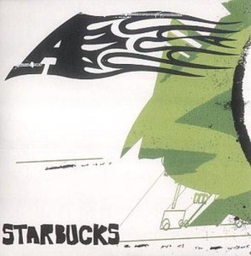 Bild 1: A, Starbucks (#7465622)