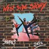 West Side Story, Original Broadway cast