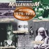 Millennium 1975-1979 (40 Hits), Boney M., Baccara, George Baker Selection, Pussycat, Pilot, Harpo..