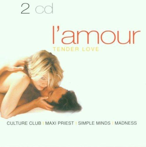 Bild 1: L'Amour-Tender Love, Madness, Jaki Graham, Kim Carnes, Breathe, Culture Club, Cutting Crew..