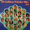 28 goldene Polydor-Hits (Club-Edition), Günther Kallmann Chor, Margot Eskens, Lonny Kellner & Rene Carol, Wencke Myhre, Beatles..