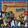 Slavko Avsenik und seine Original Oberkrainer, Gold 2 (32 Erfolgstitel, 40 Jahre)