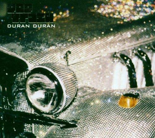 Bild 1: Duran Duran, Pop trash (2000, digi)
